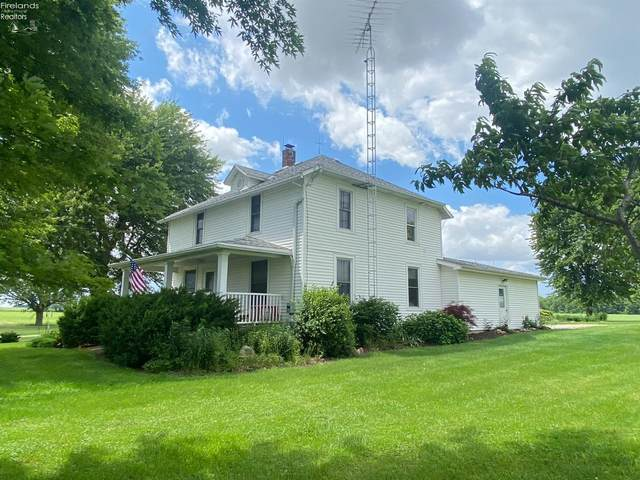 6074 W Us Hwy 224, Attica, OH 44807 (MLS #20212359) :: The Holden Agency