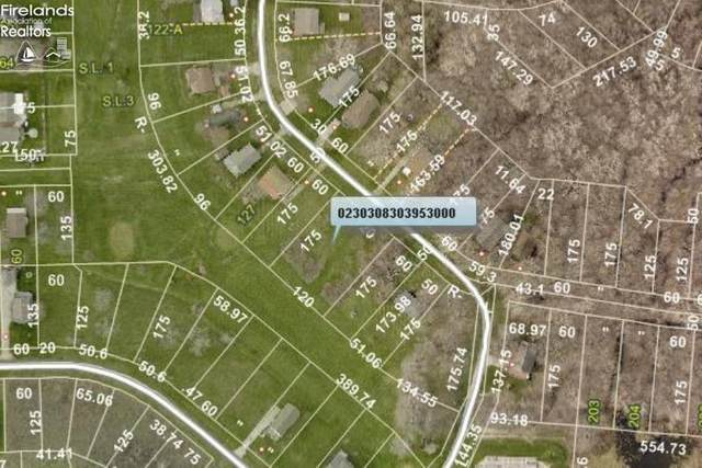 0 Fairway Drive Lot 129A Burgun, Middle Bass Island, OH 43446 (MLS #20212771) :: Simply Better Realty