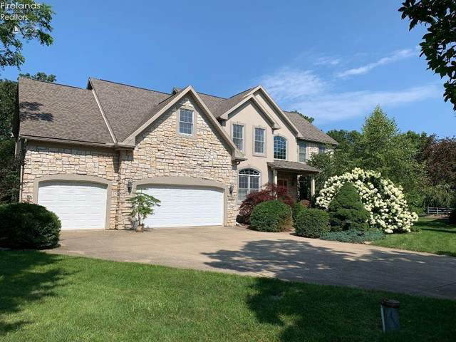 2250 N Wedgewood Circle, Port Clinton, OH 43452 (MLS #20213109) :: Simply Better Realty