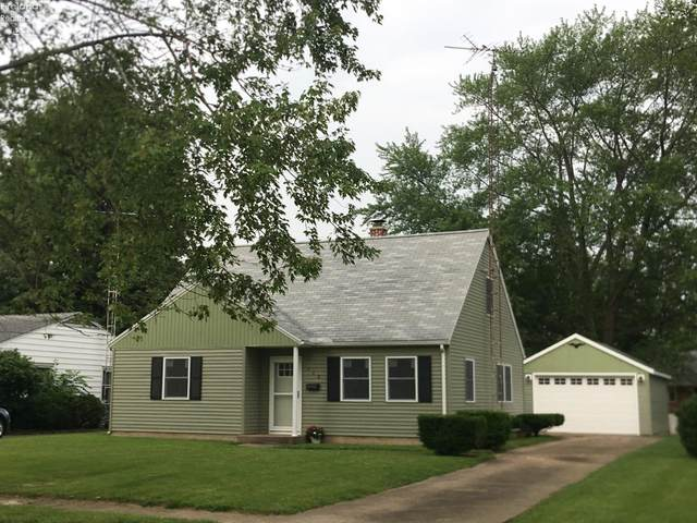 706 Clinton Street, Port Clinton, OH 43452 (MLS #20213116) :: Simply Better Realty