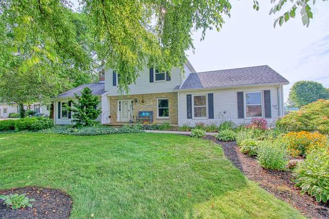9110 Huron Avery, Huron, OH 44839 (MLS #20213169) :: Simply Better Realty