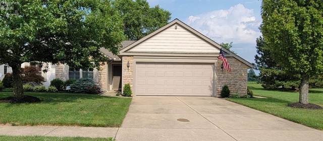1724 Courtney Lane, Huron, OH 44839 (MLS #20213191) :: Simply Better Realty