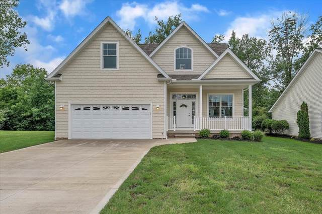 136 Cottage Cove Drive, Marblehead, OH 43440 (MLS #20213206) :: Simply Better Realty