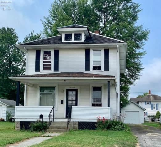 17 N Garden Street, Norwalk, OH 44857 (MLS #20213362) :: Simply Better Realty