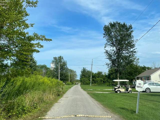 0 Anchor Lot 378 Burgund, Middle Bass Island, OH 43446 (MLS #20213525) :: Simply Better Realty