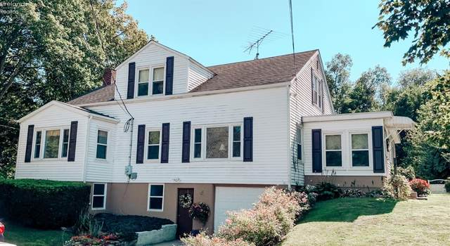 392 Meechen Road, Put-In-Bay, OH 43456 (MLS #20213759) :: Simply Better Realty