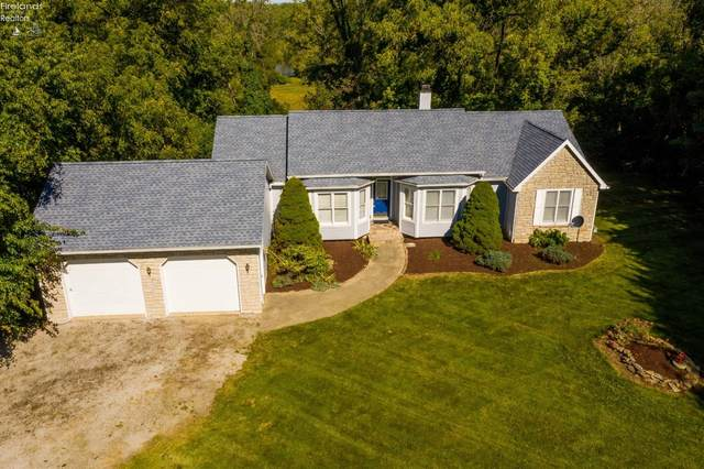 10505 River Road, Huron, OH 44839 (MLS #20213838) :: The Holden Agency