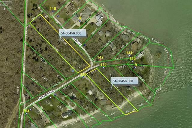 126 Martins Run 7 REPLAT OF MAR, Kelleys Island, OH 43438 (MLS #20213872) :: Simply Better Realty