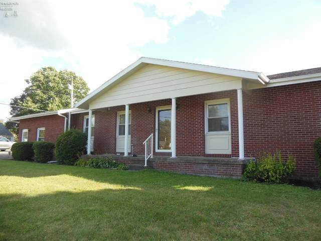 1101 Mudbrook Road, Huron, OH 44870 (MLS #20213878) :: The Holden Agency