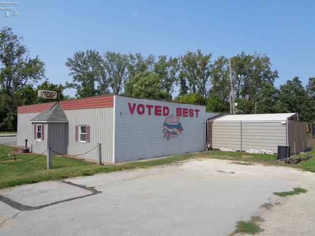 2219 E Perkins Avenue, Sandusky, OH 44870 (MLS #20213887) :: Simply Better Realty