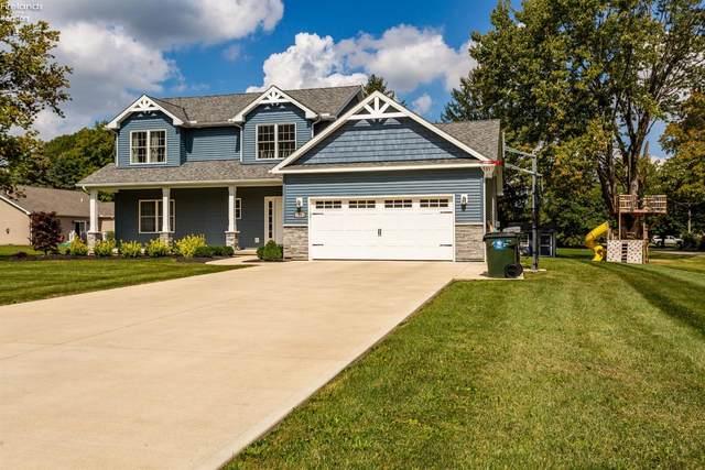 15 Farmer Street, Wakeman, OH 44889 (MLS #20213971) :: Simply Better Realty