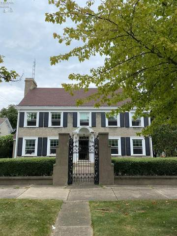 221 E Washington, Sandusky, OH 44870 (MLS #20213999) :: The Holden Agency
