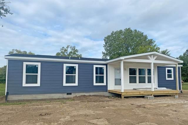 135 Fairview Lane, Kelleys Island, OH 43438 (MLS #20214044) :: Simply Better Realty