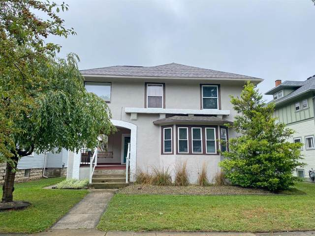 1505 Birchard Avenue, Fremont, OH 43420 (MLS #20214056) :: Simply Better Realty