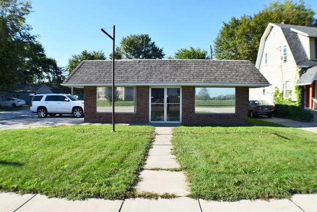 901 W Main Street, Woodville, OH 43469 (MLS #20214089) :: The Holden Agency