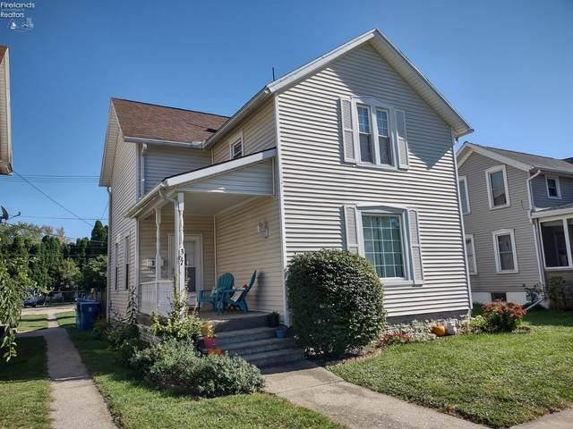 317 Rawson Avenue, Fremont, OH 43420 (MLS #20214160) :: Simply Better Realty