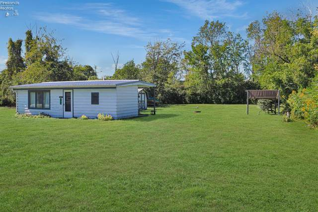 240 Fox, Middle Bass Island, OH 43446 (MLS #20214178) :: Simply Better Realty