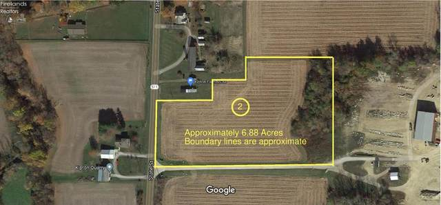 14569 State Route 511, Oberlin, OH 44074 (MLS #20214181) :: Simply Better Realty