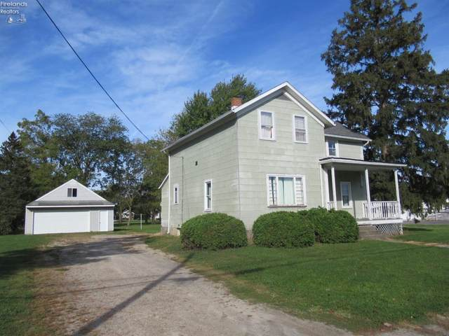 438 N Stone Street, Fremont, OH 43420 (MLS #20214194) :: Simply Better Realty