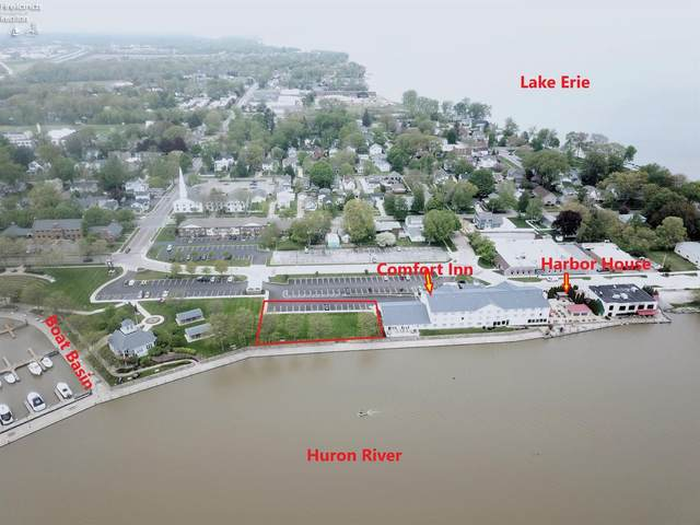 202 Main Street Pt Lots 25 26 2, Huron, OH 44839 (MLS #20214212) :: Simply Better Realty