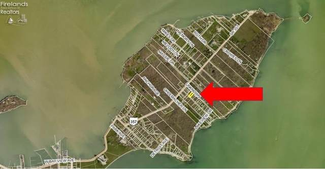 0 Lakeview Lot 24 Lakeview, Put-In-Bay, OH 43456 (MLS #20214216) :: Simply Better Realty
