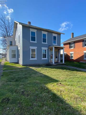 116 E Seminary Street, Norwalk, OH 44857 (MLS #20214239) :: Simply Better Realty