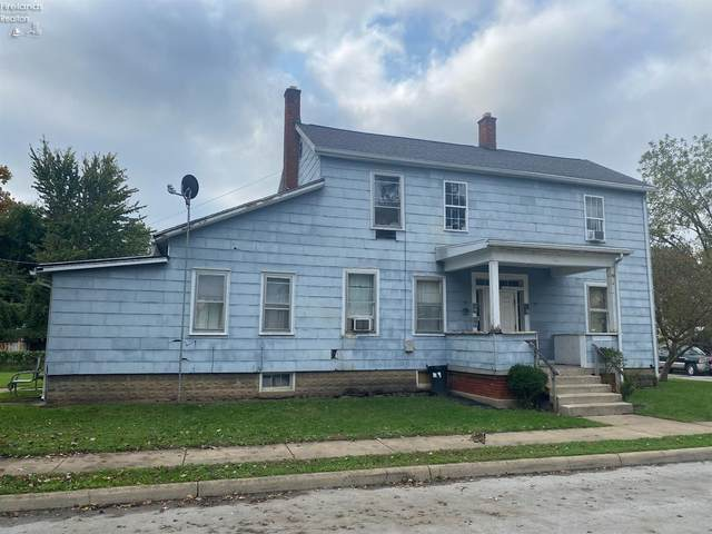 512 N Park Avenue, Fremont, OH 43420 (MLS #20214243) :: Simply Better Realty