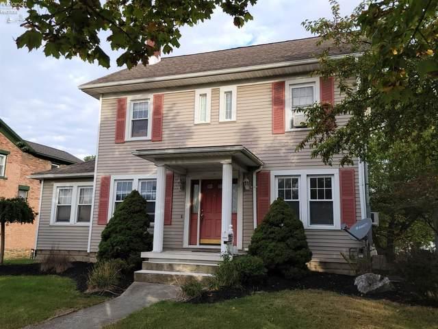 119 E Main Street, Norwalk, OH 44857 (MLS #20214244) :: Simply Better Realty