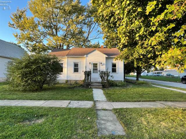 1400 Moore Street, Fremont, OH 43420 (MLS #20214276) :: Simply Better Realty