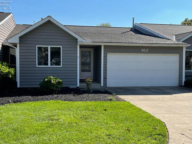 812 Elizabeth Drive, Huron, OH 44839 (MLS #20214296) :: Simply Better Realty
