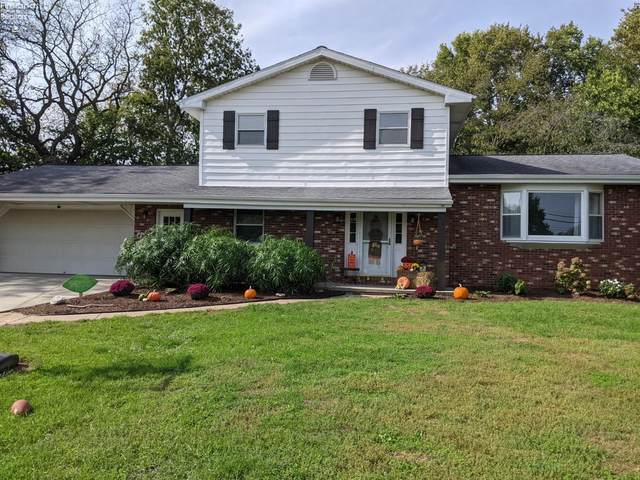 4409 State Route 269, Castalia, OH 44824 (MLS #20214314) :: Simply Better Realty