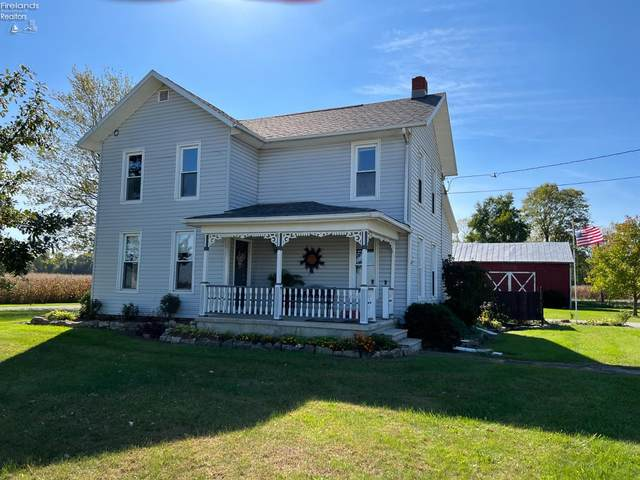 1112 S State Route 19, Fremont, OH 43420 (MLS #20214335) :: Simply Better Realty