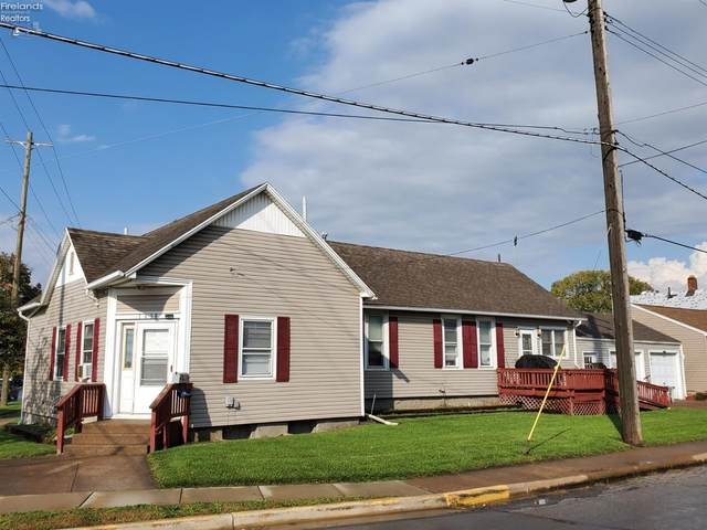 1638 Campbell Street, Sandusky, OH 44870 (MLS #20214352) :: Simply Better Realty