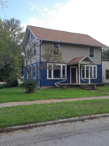 11 Oak Street, Norwalk, OH 44857 (MLS #20214374) :: Simply Better Realty