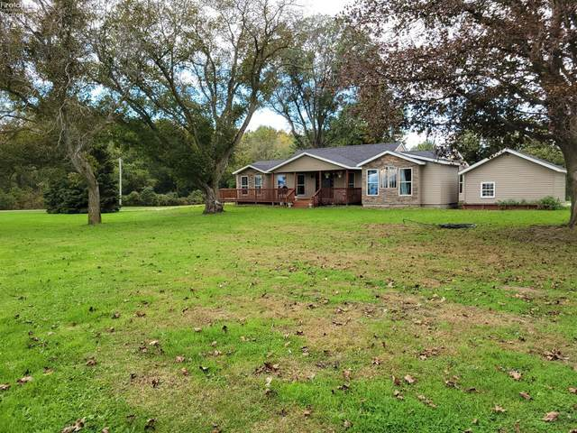 1420 State Route 61, Norwalk, OH 44857 (MLS #20214382) :: Simply Better Realty