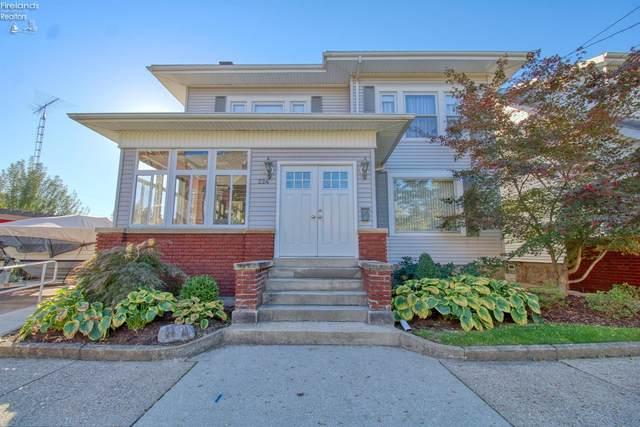 224 E Jefferson Street, Sandusky, OH 44870 (MLS #20214389) :: Simply Better Realty