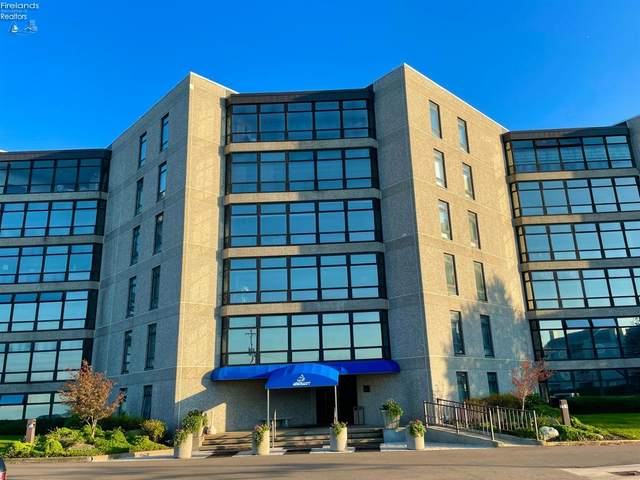 711 W Lakeshore Drive #504, Port Clinton, OH 43452 (MLS #20214398) :: Simply Better Realty