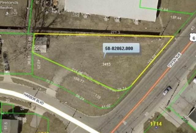 1737 Tiffin Avenue, Sandusky, OH 44870 (MLS #20214402) :: Simply Better Realty