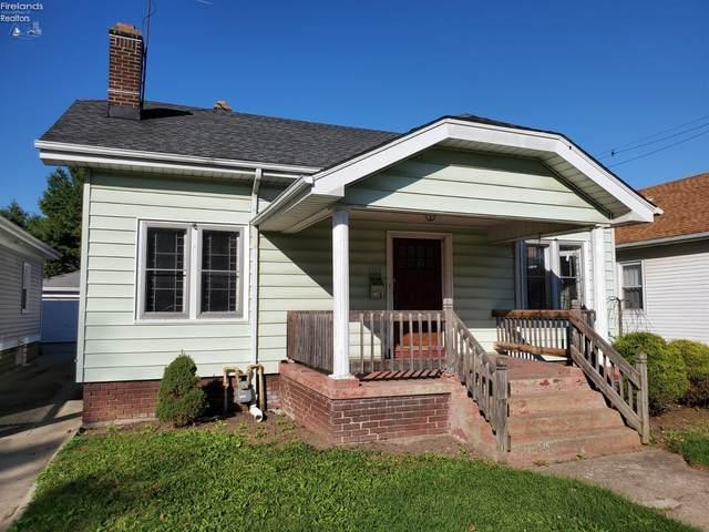1113 Buckingham Street, Sandusky, OH 44870 (MLS #20214418) :: Simply Better Realty