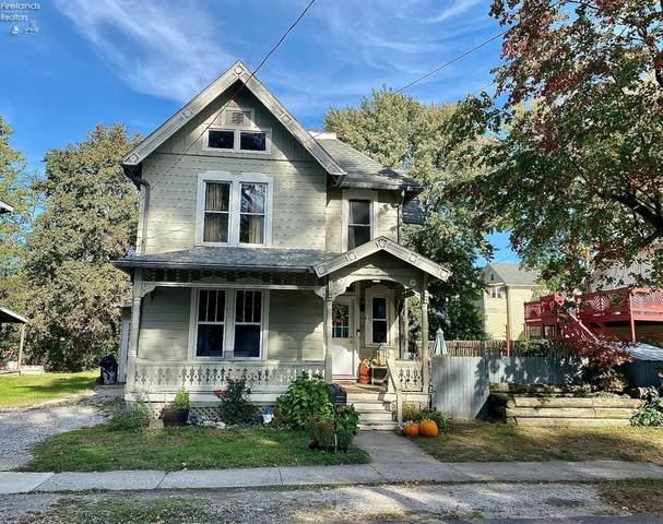 6 N Garden Street, Norwalk, OH 44857 (MLS #20214419) :: Simply Better Realty