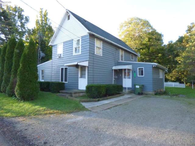 410 Lakeview Avenue, Put-In-Bay, OH 43456 (MLS #20214426) :: Simply Better Realty
