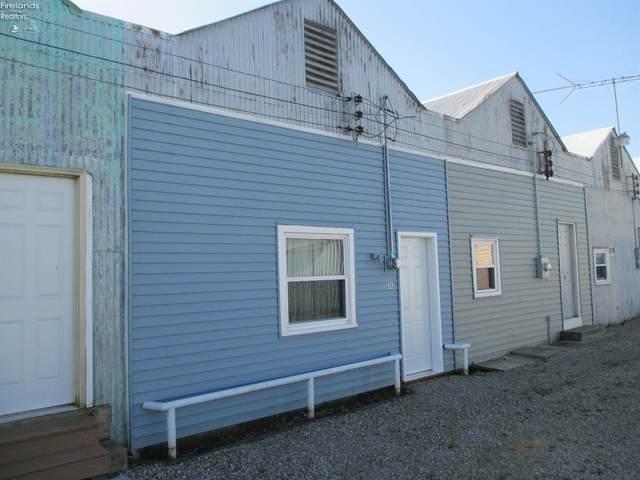 834 Billman Drive, Sandusky, OH 44870 (MLS #20214429) :: Simply Better Realty