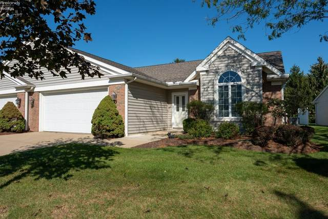 1707 E Waterberry Drive, Huron, OH 44839 (MLS #20214433) :: Simply Better Realty
