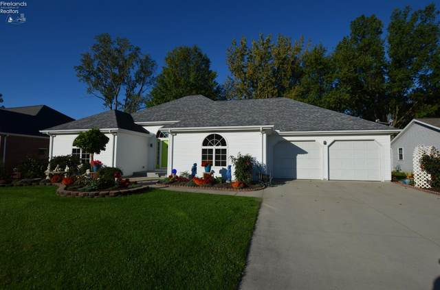 1004 W Glendale Drive, Port Clinton, OH 43452 (MLS #20214436) :: Simply Better Realty