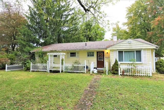 173 Collingwood Avenue, Norwalk, OH 44857 (MLS #20214446) :: Simply Better Realty