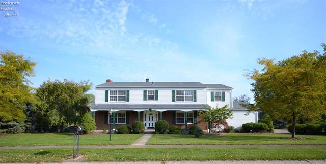 341 Portland Drive, Vermilion, OH 44089 (MLS #20214451) :: Simply Better Realty