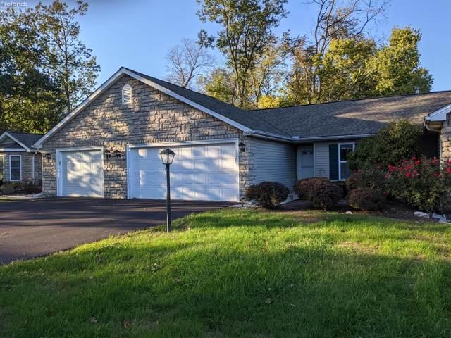 3865 E Vineyard Village Drive, Port Clinton, OH 43452 (MLS #20214452) :: Simply Better Realty