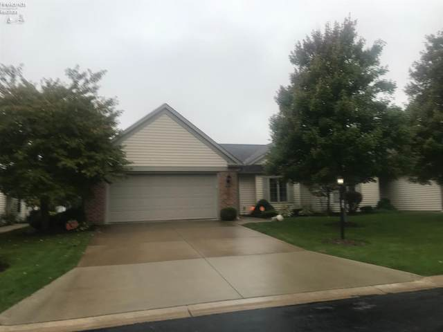14 Falcon Crest Drive B, Norwalk, OH 44857 (MLS #20214559) :: Simply Better Realty