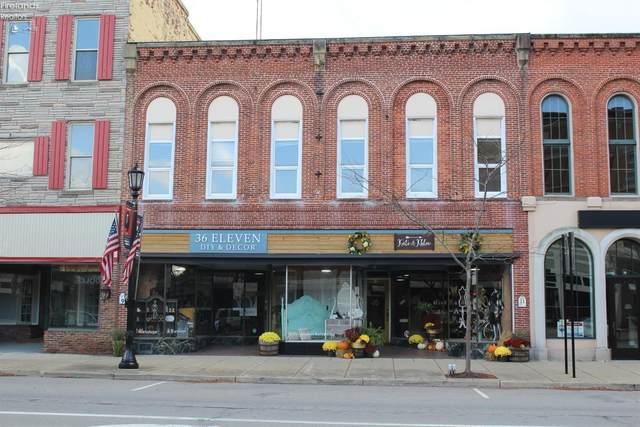 9 W Main Street, Norwalk, OH 44857 (MLS #20214567) :: Simply Better Realty