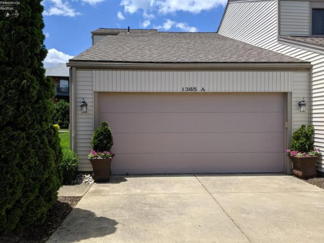 1365 W Cleveland Road, Huron, OH 44839 (MLS #20185966) :: Brenner Property Group | Keller Williams Capital Partners
